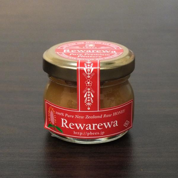 プチハニー(ニュージーランド産レワレワ35g)