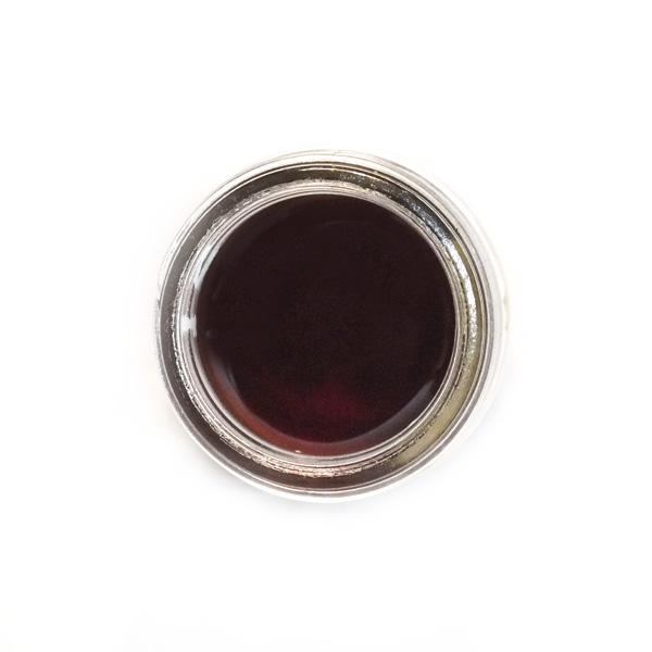 黒蜜のような濃厚な味わい