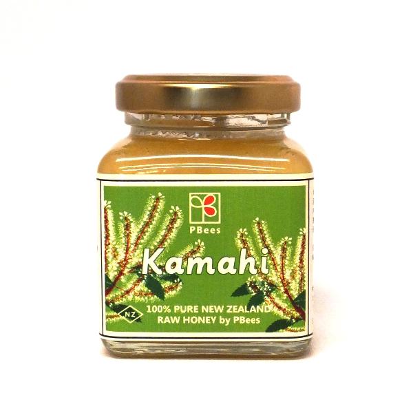 カマヒ(ニュージーランド産はちみつ110g)