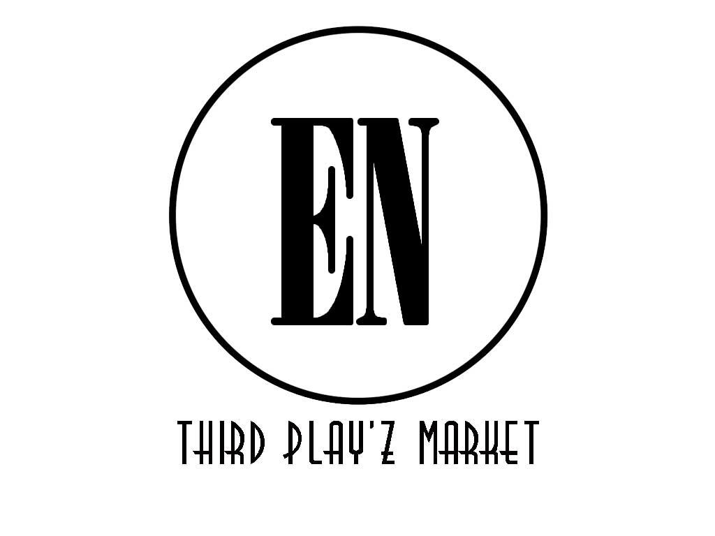EN-THIRD PLAY'Z MARKET