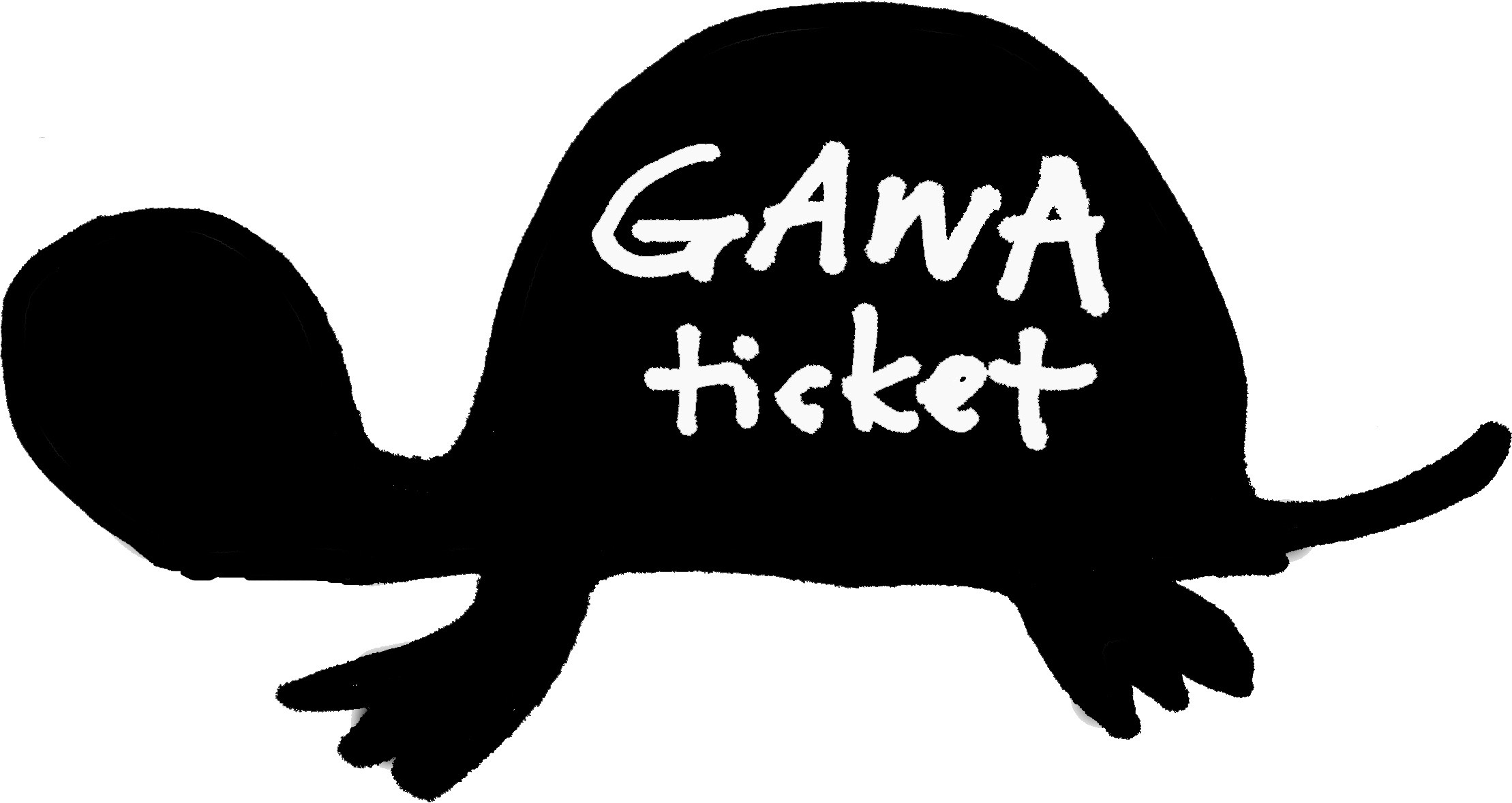 gawa ticket