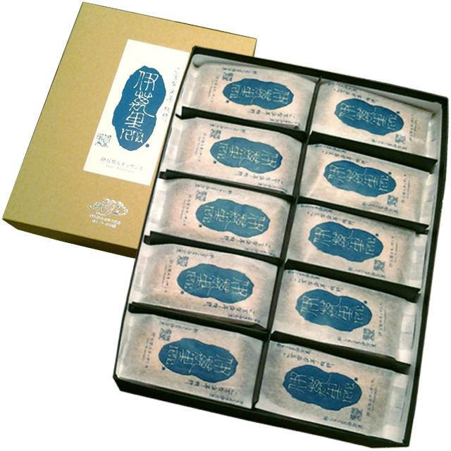 包装寸法:277×215×90(mm)/賞味期限:発送日より10日(常温)4-30 伊万里ルネ(30ヶ入)※10個の3段入です。