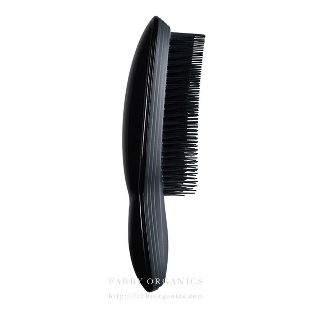 The Ultimate Finishing Hairbrush  THE ULTIMATE BLACK