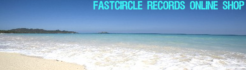 Fast Circle Records online shop