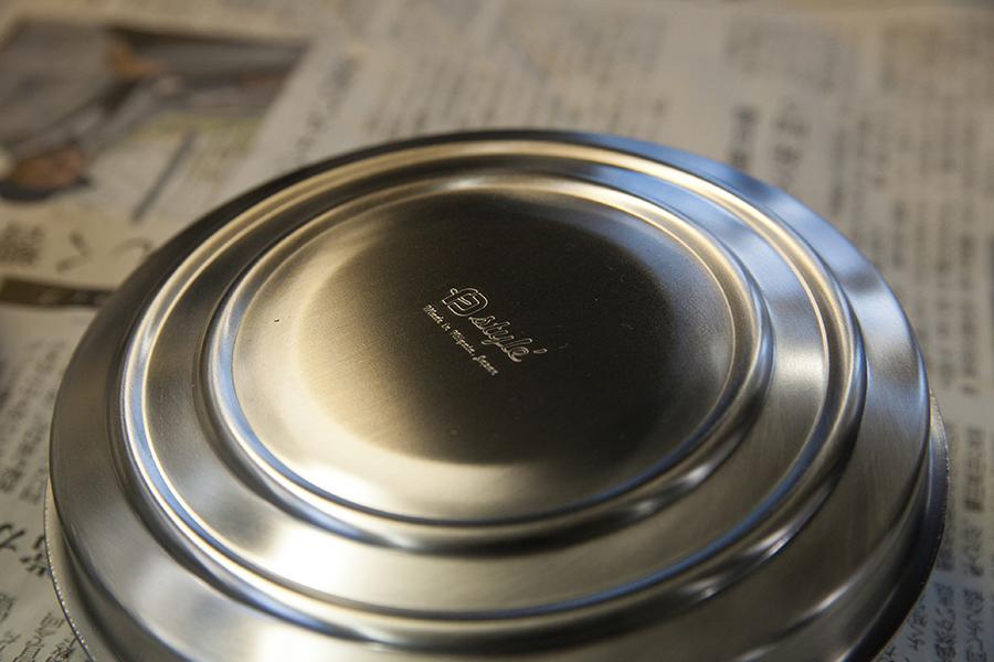 FD STYLE 湯たんぽ|シルバー×ブラック|
