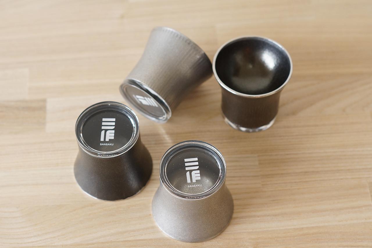 三作 ocyoco(銀縞)