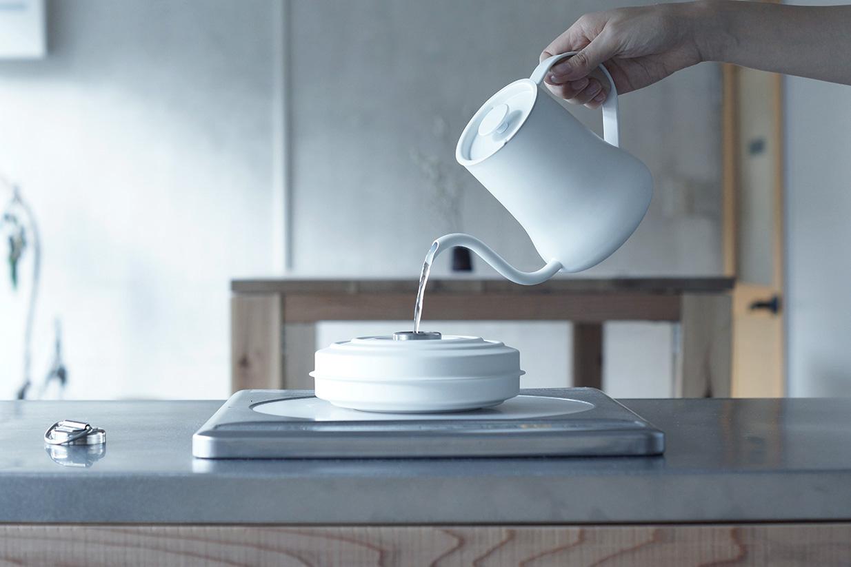 FD STYLE 湯たんぽ|ココア|