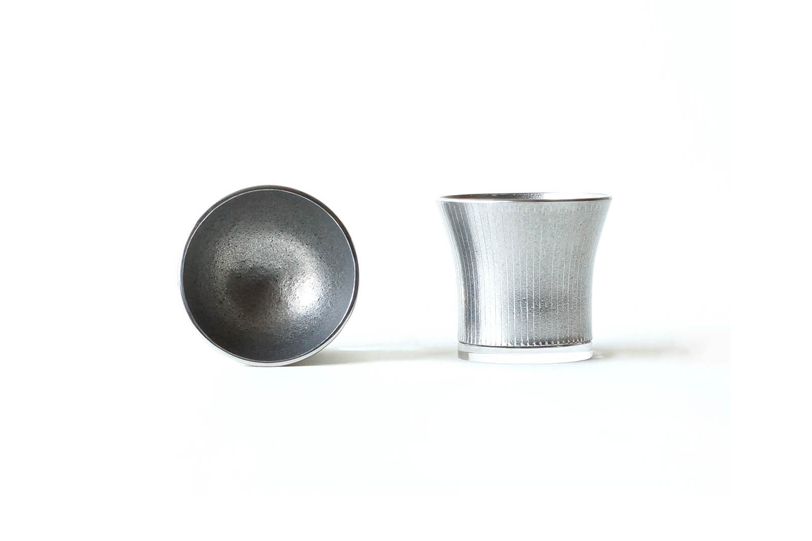 三作 ocyoco (銀) (銀縞)