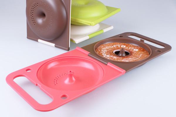 Doughnut TO-GO/ドーナツトゥゴー