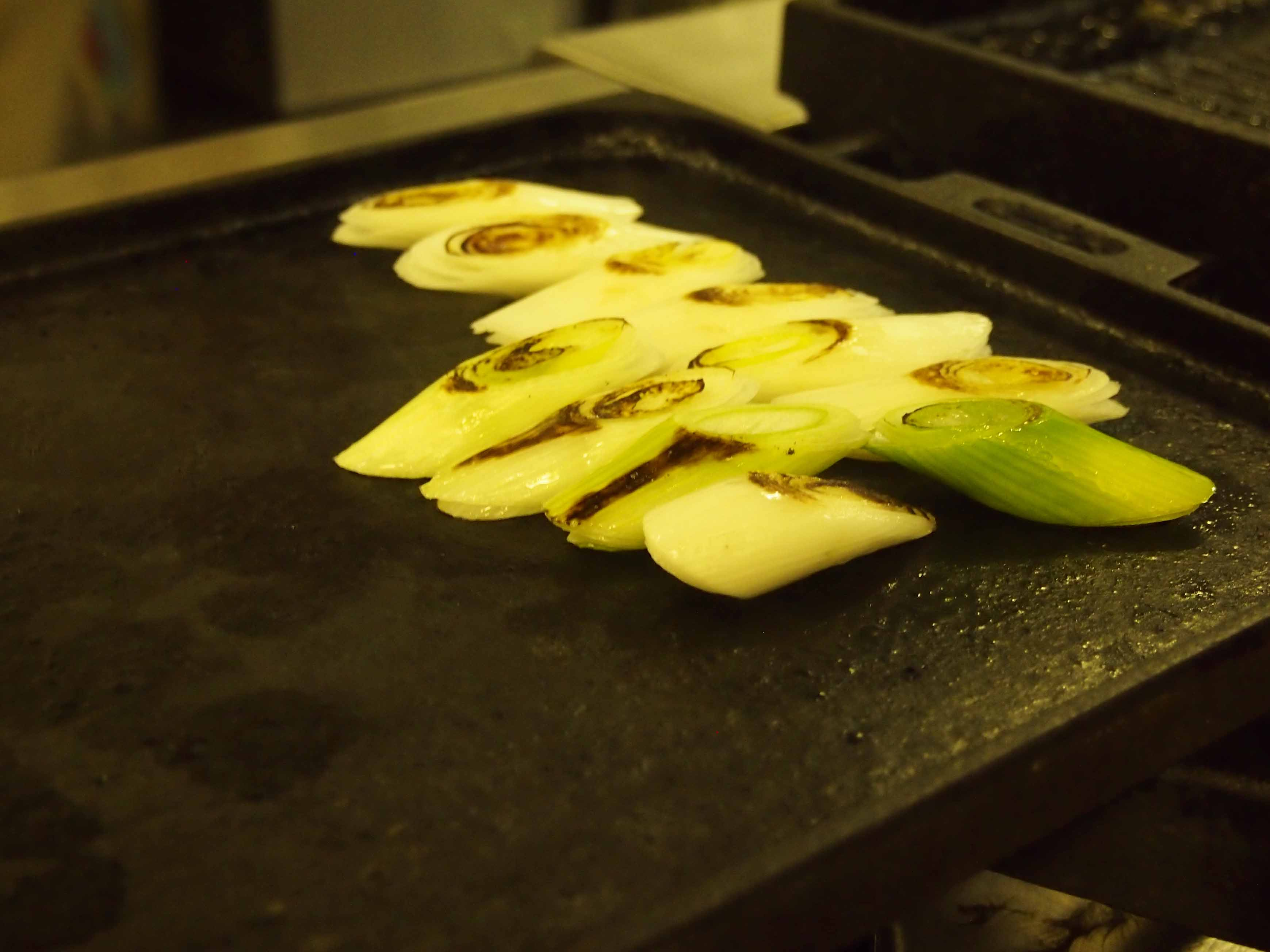 どんな素材もレストランの味に変身〜!シンプルなほど美味しい!!