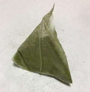 三角テトラパックです