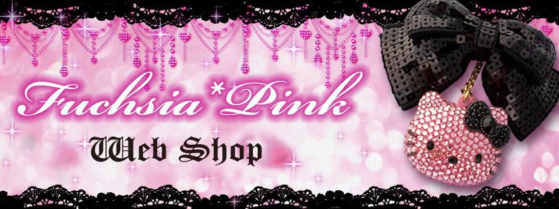 Fuchsia*pink WebShop