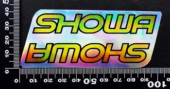ショウワ SHOWA  ステッカー 05716