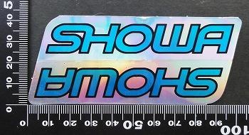 ショウワ SHOWA ステッカー 05723