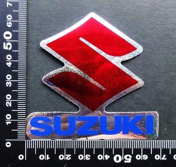 スズキ suzuki ステッカー 05641