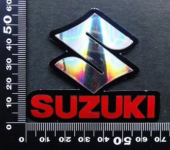 スズキ suzuki ステッカー 05643