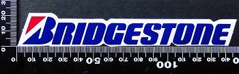 ブリヂストン  Bridgestone  ステッカー 00236