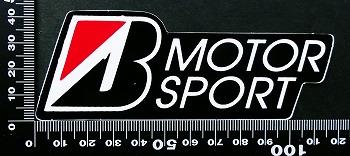ブリヂストン  Bridgestone  ステッカー 00240