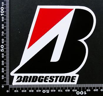 ブリヂストン  Bridgestone  ステッカー 00243