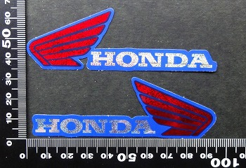 ホンダ ウイング honda 05446