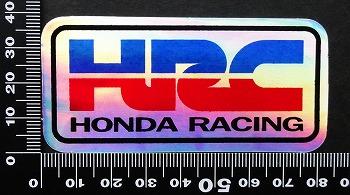 ホンダレーシング HRC ステッカー 05433