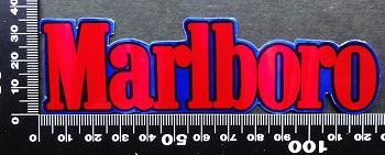 マールボロ(Marlboro) ステッカー 05521