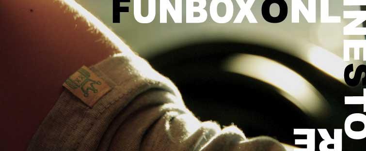 FUNBOX ONLINE SHOP