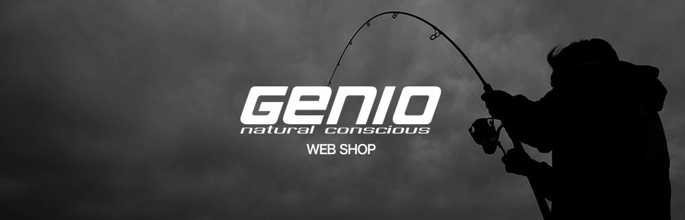 GENIO WebShop