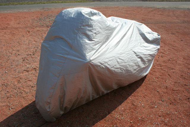スカイウェイブ650トライク 専用車体カバー
