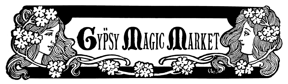 GYPSY MAGIC MARKET