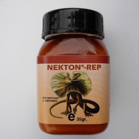 栄養剤 ネクトンREP 35g 〔ネクトン〕