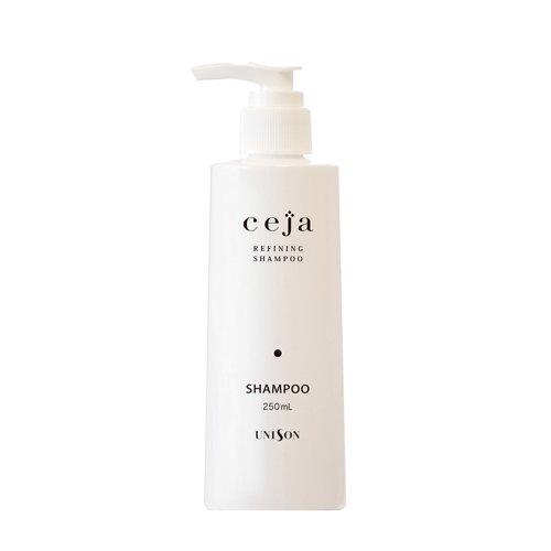 頭皮をしっかり洗浄し髪のダメージもケア!ノンシリコン弱酸性です。
