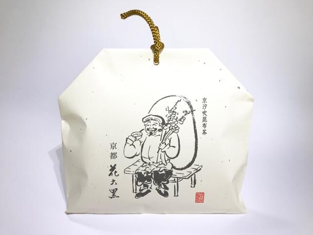 絵馬型12袋入 (金紐)