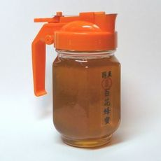 国産(夏の)百花蜂蜜240g