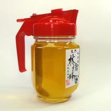 天然国産りんご蜂蜜240gP