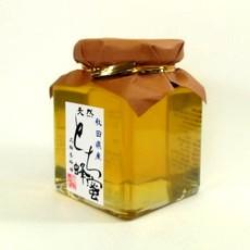 天然国産とち蜂蜜205g