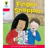 DDS4a finger snapper