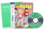 絵本6冊+CD・ガイド付き<br />(イギリス英語)<br /><br />ところどころにライムをまじえたリズムのよい文章で、子音や母音のしくみに注意が向くように特定の単語を繰り返しています。「読む」ことを自然とフォニックスの世界へ結びつけるよう、意図的に構成されています。ステージ2では、単語の最初と最後の子音 (initial / final consonants) に注意を向けます。フロッピーが病気になる話や海辺で捕まえた生き物を海へ帰してあげる話が収録されています。 <br /><br />収録タイトル: The Big Egg / Poor Floppy / Put It Back / In a Bit/ A Present for Mum / The Hole in the Sand. 各話 16ページ。 19.2x16.7cm