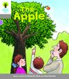 ORT S1 Wordless Stories B CD pk the apple