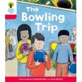 DDS4a the bowling trip