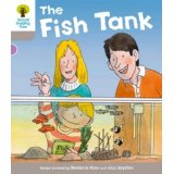 DDS1a the fish tank