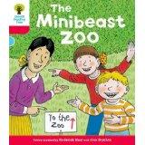 DDS4a the minibeast zoo