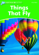 Dolphin Readers Level3: Things That Fly