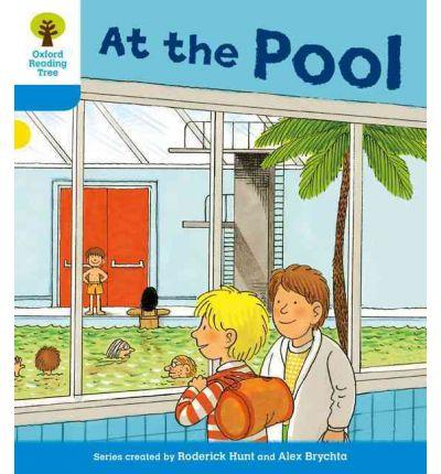 絵本6冊+CD・ガイド付き<br> <br>収録タイトル: The Barbecue / The Carnival / At the Pool / Bull's-eye! / Book Week / The Cold Day. 各話 16ページ。 19.2x16.8cm <div><br></div><div>プールあるあるストーリーです!</div><div>・At the Pool</div>
