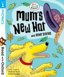 Biff, Chip and Kipper: Mum's New Hat and Other Stories