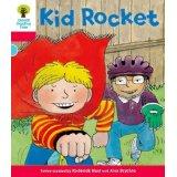 DDS4a kid rocket