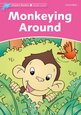 Dolphin Readers Starter: Monkeying Around