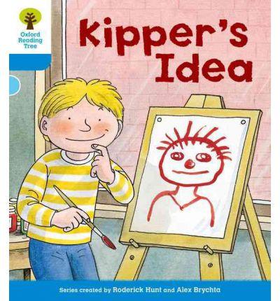 Kipper's Idea
