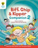 Biff, Chip & Kipper Companion2