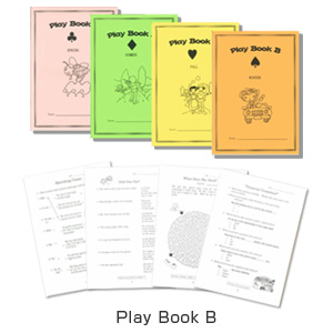 Play book B